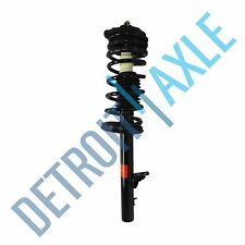 1 NEW Rear Driver OR Passenger Complete Ready Strut Assembly