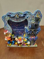 Rare Walt Disney World Limited Photo Frame 30th Anniversary  Not Sold in Stores
