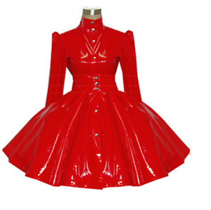 Sissy maid dress Tailor-Made