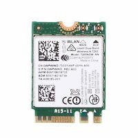 Dual band 300Mbps Wireless Intel 7265 AN 7265NGW NGFF Wifi Card Bluetooth 4.0