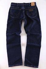 WRANGLER ORIGINAL Jeans Herrenjeans Hose Texas 100% Baumwolle 3 Farben wählbar