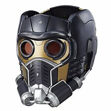 Hasbro Marvel Legends Series Star-Lord Electronic Helmet Movie Prop Replica