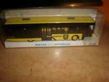 Rietze #62705 HO 1/87 Centroliner bus Stadt Auerbach    MIB (50/062)