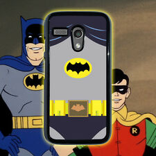 Batman Classic Adam West for Moto X E G Moto G2 Moto X2 Phone Case