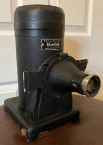 V. Rare Vintage 1930s Kodak Retina Projector Great Design Display or Restoration