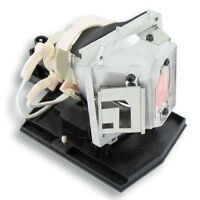 Alda PQ Beamerlampe / Projektorlampe für ACER P1200I Projektoren, mit Gehäuse