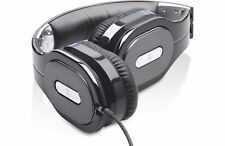 PSB M4U2 BLACK - ACTIVE NOISE CANCELLING HEADPHONES - PLEASE SEE NOTE RE PRICE