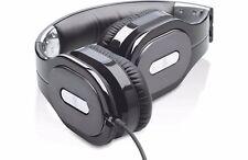 PSB M4U2 BLACK - ACTIVE NOISE CANCELLING HEADPHONES