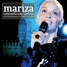 Concerto em Lisboa by Mariza NEW (CD, Mar-2007, 2 Discs, Times Square)
