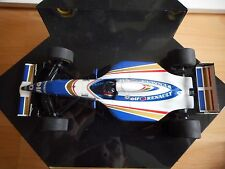 Onyx F1 Formula 1 Williams Renault FW16 Test Car of Damon Hill in box on 1:24
