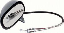 70-81 Camaro Firebird Bullet Remote Mirror - LH