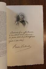 Rosine Laborde Chant Figures Contemporaines Mariani Biographie 1904 1/150 ex