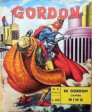 GORDON N.5 1964 FRATELLI SPADA RAYMOND FLASH