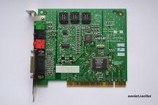 Ensoniq AudioPCI 1000 ES1370 REV.E PCI Sound Card