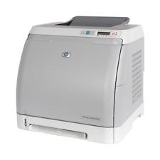 HP Color LaserJet 2600N Q6455A Netzwerk USB