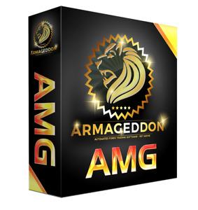 Armageddon AMG Forex EA - Unlimited Use Version - Profitable MT4 Expert Advisor