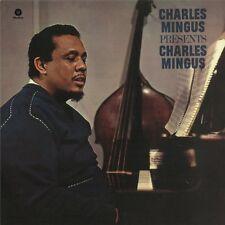 Charles Mingus - Presents Charles Mingus [New Vinyl] 180 Gram