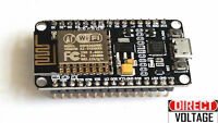NodeMcu Lua WIFI Internet Things Development Board Based ESP8266 CP2102 Module