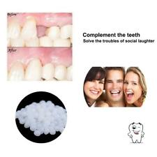 10g Denture Solid Glue Dental Restoration Temporary Tooth Repair Kit Care