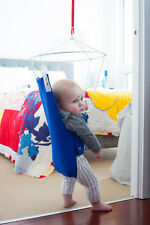 High Back Support~Merry Muscles Baby Jumper Suspends from Ceiling/Doorway~Cotton