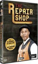 The Repair Shop: Series One & The 2017 Christmas Special DVD NEW & SEALED