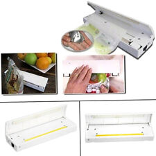 Electrical Food Vacuum Sealer/ Packer Food Saver Packing Machine Battery Powered
