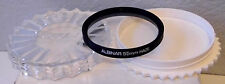 Albinar 55mm Haze Filter Lens - With Tiffen Case