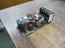Square D Lighting Contactor 8903 LX0 40 120V Coil 20A 600V *Chipped Insulator*