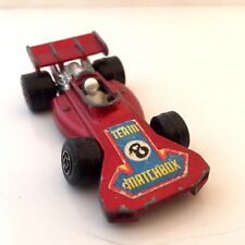 MATCHBOX LESNEY N°24 TEAM MATCHBOX