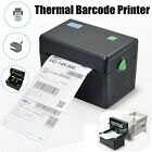 XP-DT108B Portable USB2.0 High Speed Thermal Label Barcode Electric Printer#*