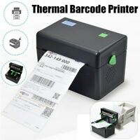 XP-DT108B Portable USB2.0 High Speed Thermal Label Barcode Electric Printer Tool
