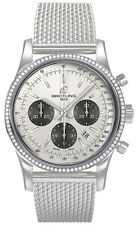 AB015253/G724-154A | BREITLING TRANSOCEAN CHRONOGRAPH | BRAND NEW MEN'S WATCH