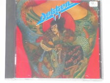 DOKKEN -Beast From The East- CD