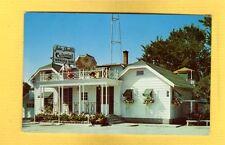 Appleton,WI Wisconsin Jack Skall's Colonial Wonder Bar,& New Skline Dining Room