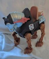Vintage MOTU Masters of the Universe He-Man Horse Vehicle Action Figure - STRIDO