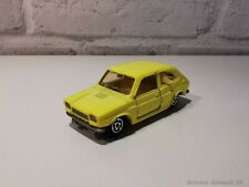 Majorette 1:55 Nr. 203 Fiat 127 / France #32205# #ML#