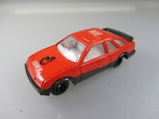 Ford Sierra Feuerwehr  (Schub8)