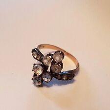ancienne bague en or 18 carats - 2,23 grs