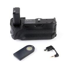 Battery Grip akkugriff pour sony a6000 ILCE-a6000 Caméra as bg-3dir + IR remote