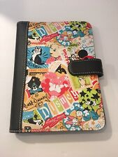 Disney Parks iPad Mini Kindle Tablet Cover Case Classic Vintage Print