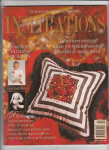 Inspirations magazine issue 10