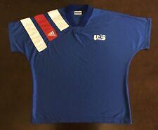 Rare Vintage 90's Adidas USA USMNT US World Cup Team Futbol Soccer Jersey