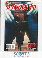 Rawhide Kid   #2  NM  (2003)