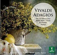 Vivaldi Adagios Inspiration Neuf CD Erato