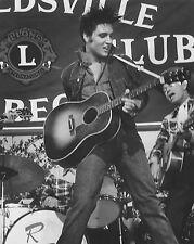 """Elvis 10"""" x 8"""" Photograph no 27"""