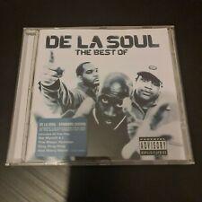 The Best Of von De La Soul (2003)