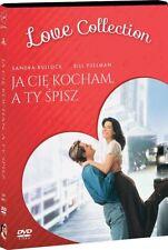JA CIĘ KOCHAM A TY ŚPISZ (WHILE YOU WERE SLEEPING) - DVD
