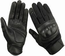 Combat Assault Tactical Gloves Military Police Keflar Hard Knuckle Xssmlxl2