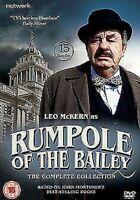 Rumpole Of The Bailey Serie 1 A 7 Collezione Completa DVD Nuovo DVD (7954835)