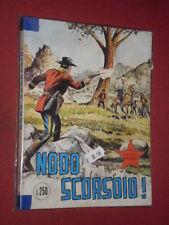 PICCOLO RANGER- N°125 b- ORIGINALE 1° EDIZIONE -DEL 1974- ALBI DEL COW BOY